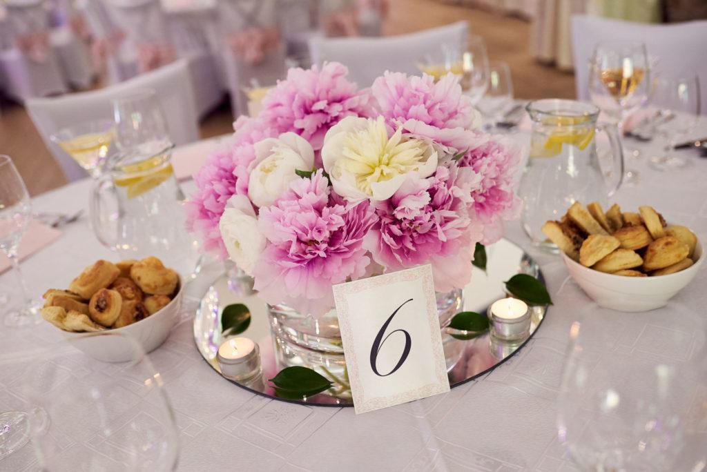 Svadobná jedáleň Nové Zámky