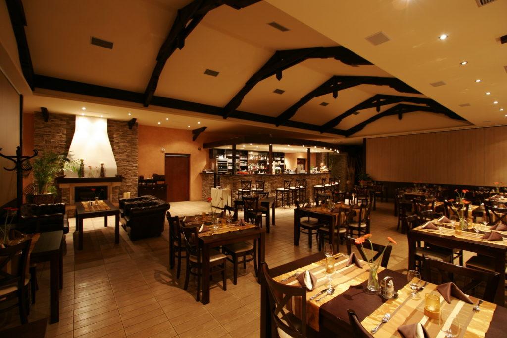 vip miestnost restauracia Berek